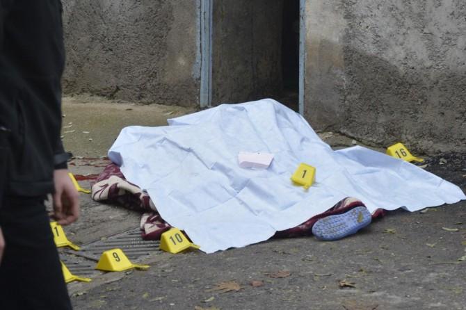Şanlıurfa'nın Siverek ilçesinde silahlı saldırı: 1 ölü