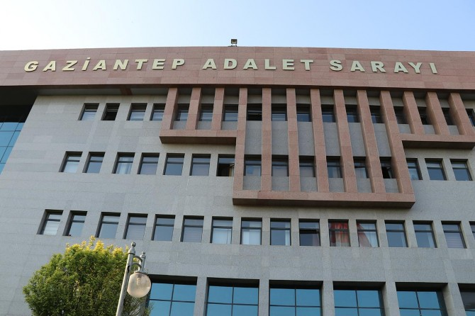 Gaziantep'te uyuşturucu ve hırsızlık operasyonu: 7 tutuklama