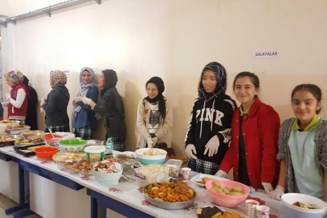 Yerli Malımı Yemen ile Paylaşıyorum kermesi