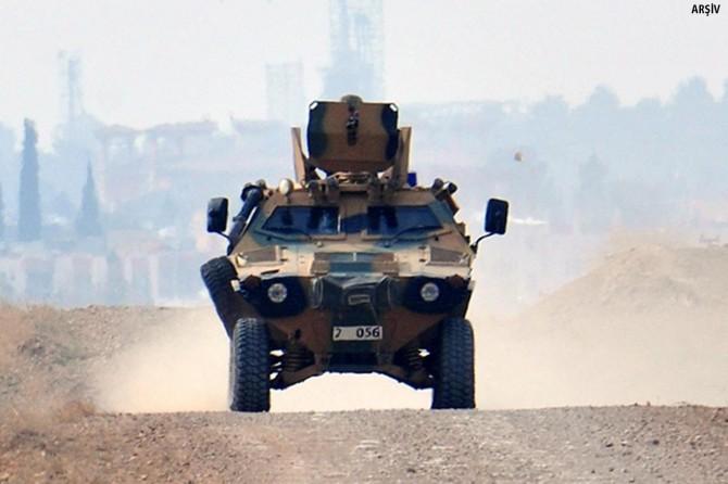 Hakkari'de 31 bölge özel güvenlik bölgesi ilan edildi