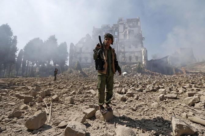 Yemen'de çatışmalar durdu