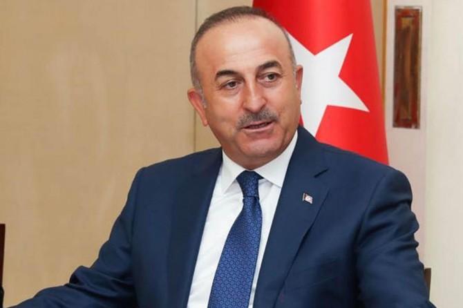 Bakan Çavuşoğlu: S-400'lerin bağımsız kullanılması için gerekli önlemler alınacak