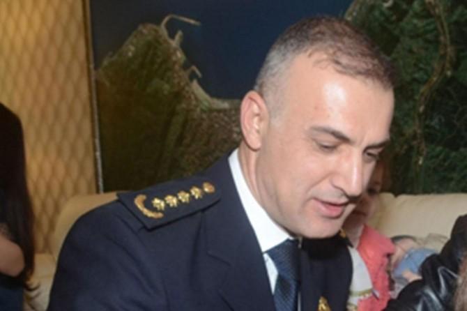 Rize Emniyet Müdürlüğü'nde 4 görevli açığa alındı