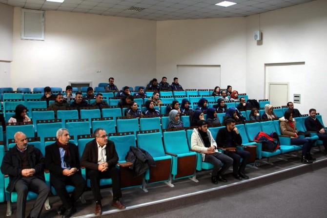 Van Büyükşehir Belediyesinden İlk Yardımda Farkındalık eğitimi