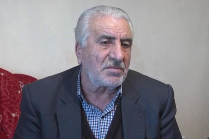 Kadir Sakçı'nın ağabeyi Fahrettin Sakçı konuştu