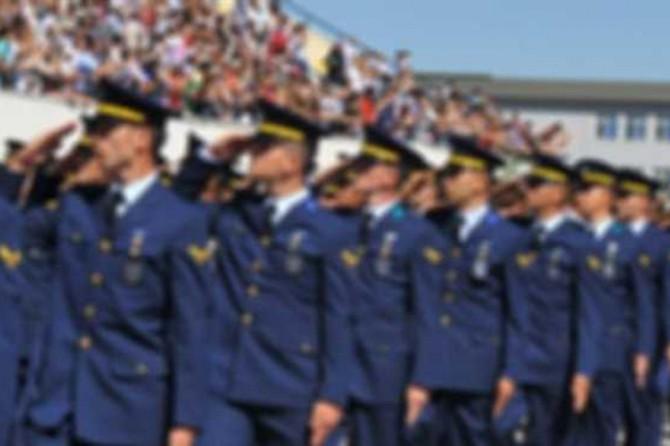 Hava Kuvvetlerine FETÖ operasyonu: 60 gözaltı kararı
