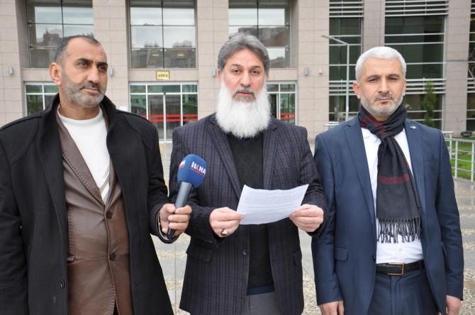 Peygamberimize ve İslam'a hakaret eden oda TV'ye suç duyurusu