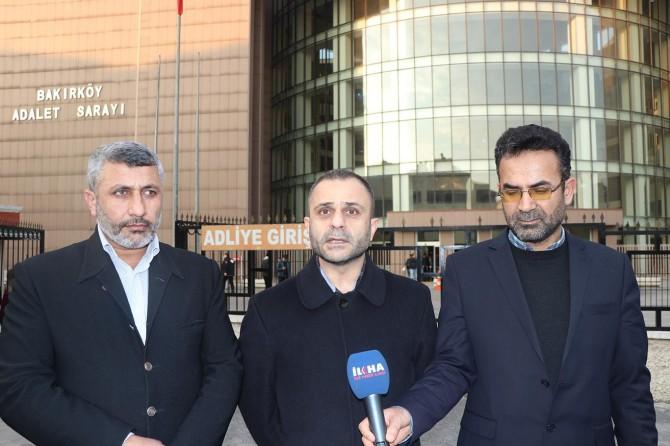 Oda TV'ye bir suç duyurusu da İstanbul'dan