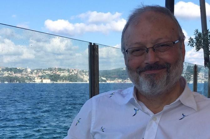 Cemal Kaşıkçı soruşturmasında 5 kişiye idam cezası