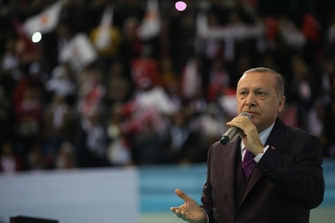 Cumhurbaşkanı Erdoğan tarımsal desteklemeleri açıkladı