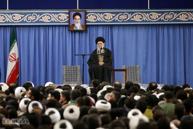 Some US diplomats are first-class stupid: Khamenei