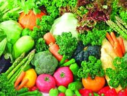 Sebzelerde yerli bitti, fiyatlar arttı