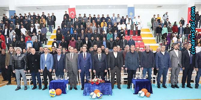 Diyarbakır Büyükşehir Belediyesinden Amatör Spor Kulüplerine spor malzemesi desteği