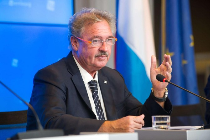 Lüksemburg Dışişleri Bakanı Asselborn Türkiye'ye geliyor
