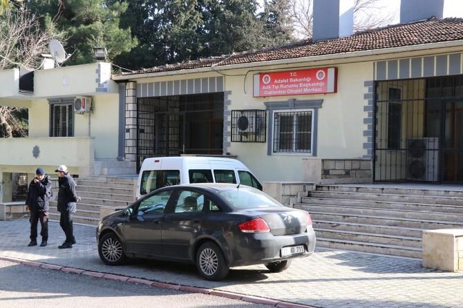 Gaziantep Küllü Mahallesi'nde sobadan sızan gazdan zehirlenen kadın hayatını kaybetti