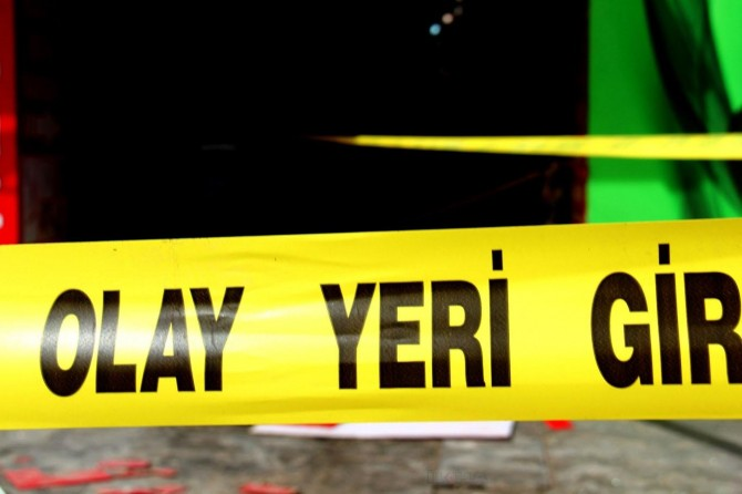 Diyarbakır Gaziler'de çocuklar parçalanıp kolilenen cesed buldu