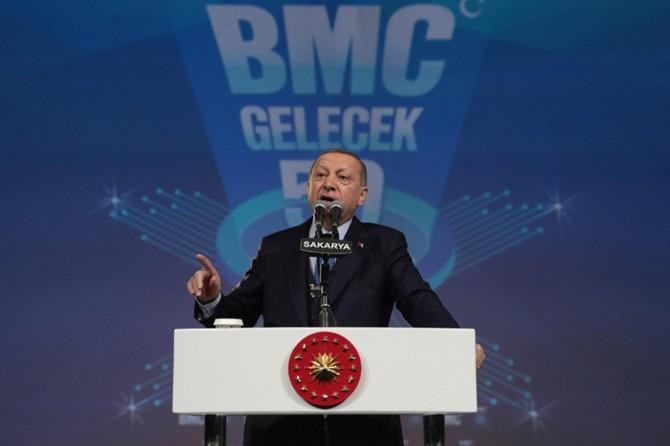 Türkiye güçlü olmak zorundadır