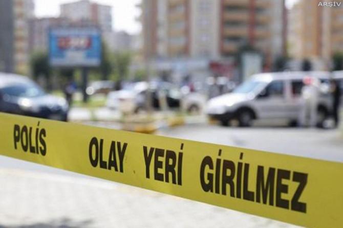 Diyarbakır'da kurusıkı tabancayla market soyan hırsız yakalandı