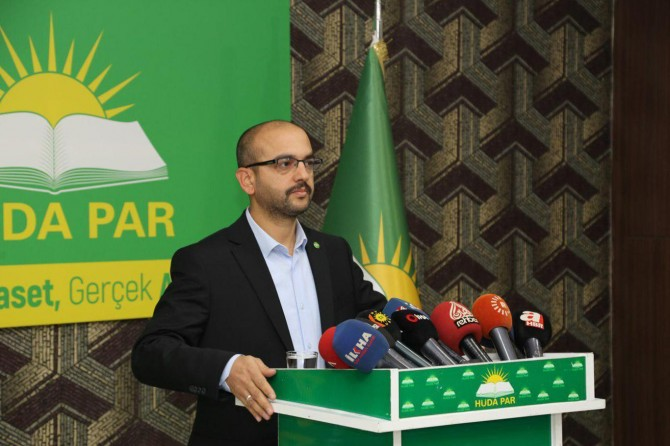 HUDA PAR not to takes part in coming elections