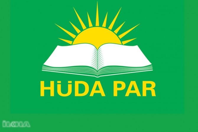 HÜDA PAR: Hükümeti Doğu Türkistan'a seyirci kalmamaya davet ediyoruz