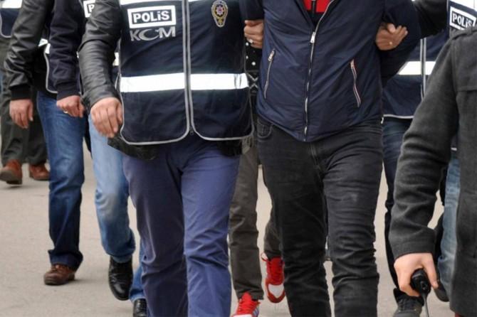 FETÖ soruşturmasında 33 gözaltı kararı