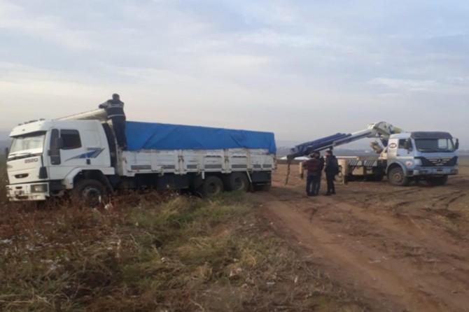 Diyarbakır, Batman ve Şanlıurfa'da 36 bin litre petrol ele geçirildi