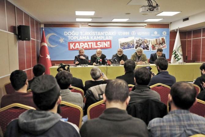 Çin'in Doğu Türkistan'daki zulmü politik çıkarlara kurban ediliyor