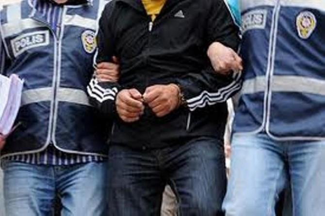 Şanlıurfa'da joker operasyonu: 20 gözaltı