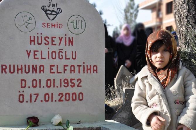 Rêberê Cemaeta Hîzbullah di 19emîn salvegera şehadeta xwe de tê bîranîn