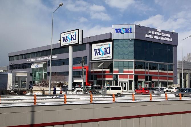 VASKİ'den yapılandırmada 3 taksit uyarısı