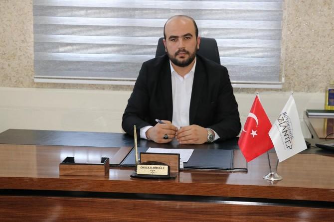 Gaziantep'te 2018 yılında 9 bin 244 kişi hayatını kaybetti
