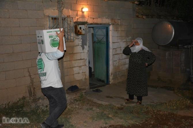 Kozluk Umut Kervanı 2018 yılı faaliyet raporunu açıkladı