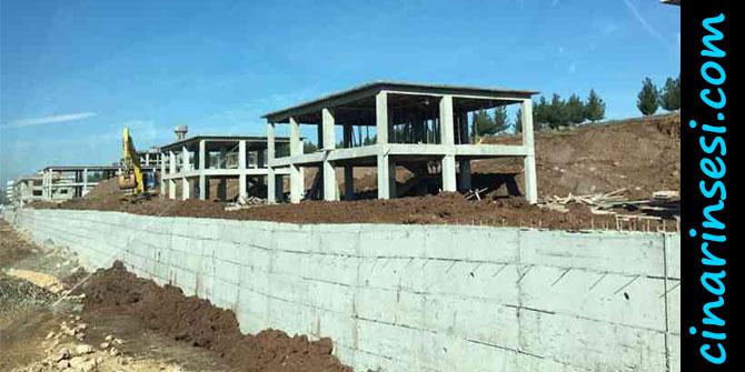 Ayşe Hafsa Sultan Çocuk Evleri Sitesi yüzden fazla çocuğa ev olacak