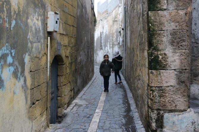 Şanlıurfa'nın dar sokakları 12 bin yıllık tarihe tanıklık ediyor
