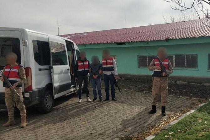 Diyarbakır'da yakalanan PKK'li tutuklandı