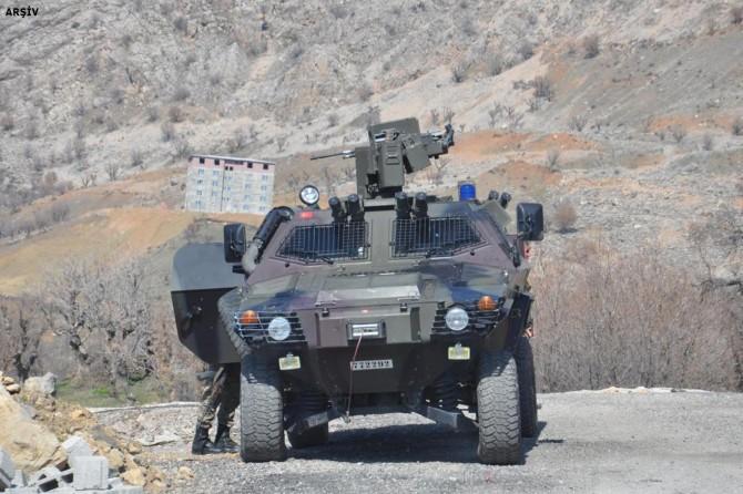 Siirt Baykan'da 2 köy ve 3 mahallede sokağa çıkma yasağı ilan edildi