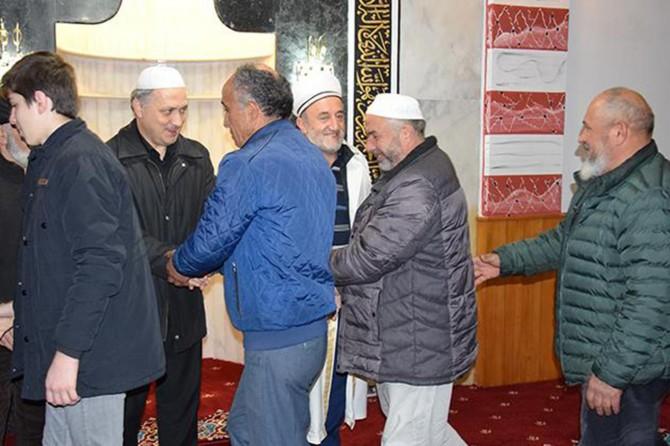 Camiler birlik ve beraberliğe katkı sağlayacak
