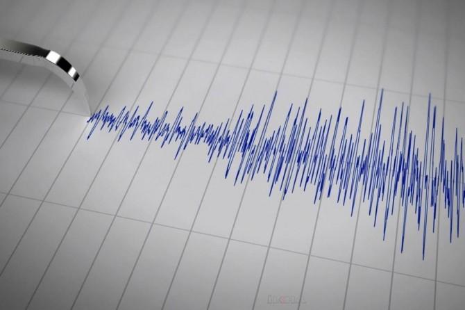 İzmir Menemen'de 4.3 büyüklüğünde deprem