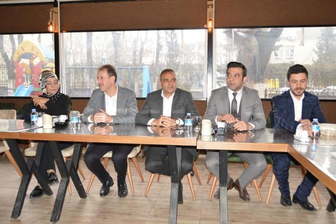 HDP Belediyesi 56 projeden kaçını gerçekleştirebildi?