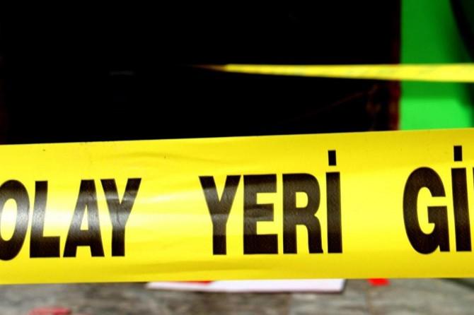 Amasya'da maden ocağında göçük: 3 kişi toprak altında kaldı