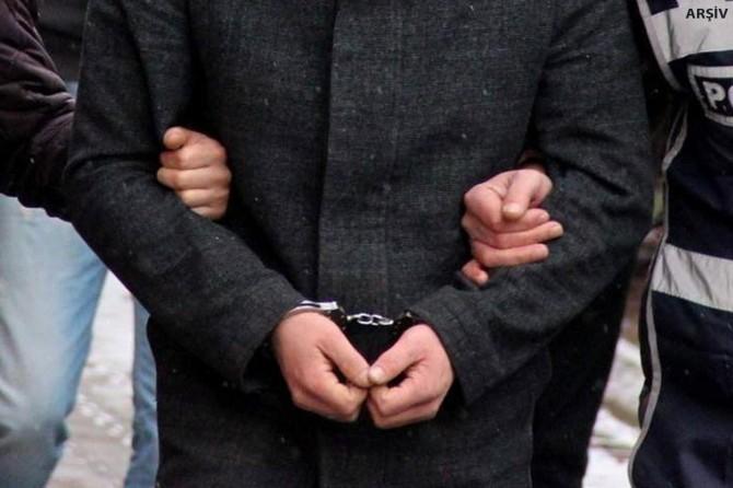 Ceylanpınar'da PKK propagandası yapan 18 kişi gözaltına alındı