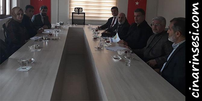 Diyarbakır'da imam hatip platformu istişare toplantısı gerçekleştirildi