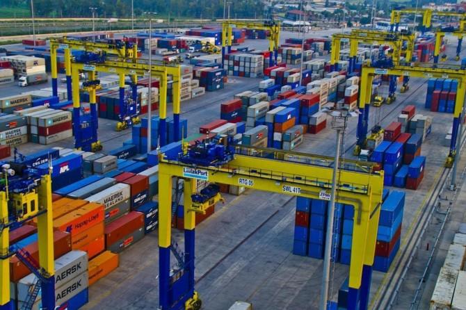 Katar'a ihracat 1 milyar doları aştı