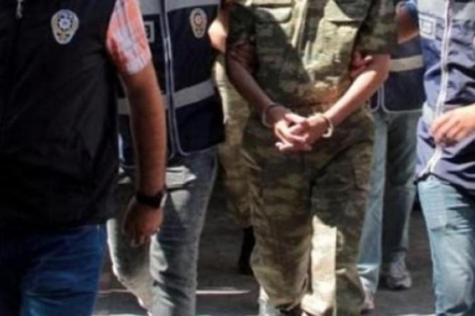 Van merkezli 10 ilde FETÖ operasyonu: 9 gözaltı