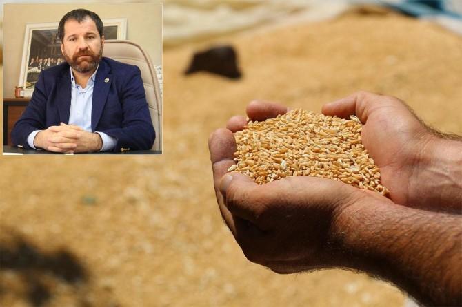1 liraya buğday satıp, simit alamıyoruz