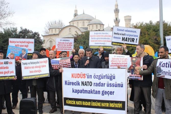 Kürecik NATO radar üssü hiç vakit kaybetmeden sökülmeli