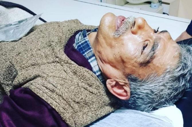 Suriye'den atılan mermiler Karkamış'ta 2 kişiyi ağır yaraladı