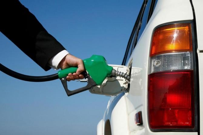 Benzin ve LPG'ye zam