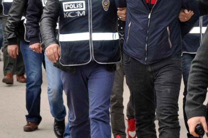FETÖ operasyonu: 50 kişi hakkında gözaltı kararı