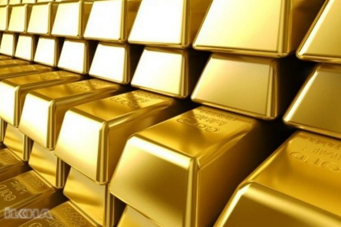 Turkiye ranks top 11 in the World Gold Reserve